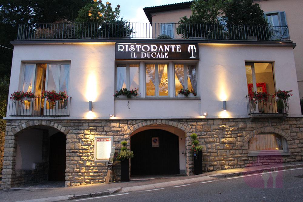 Il Ducale – Restaurant - City of Bergamo - Food Emotion